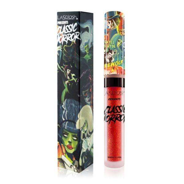 Classic Horror Liquid Lipstick