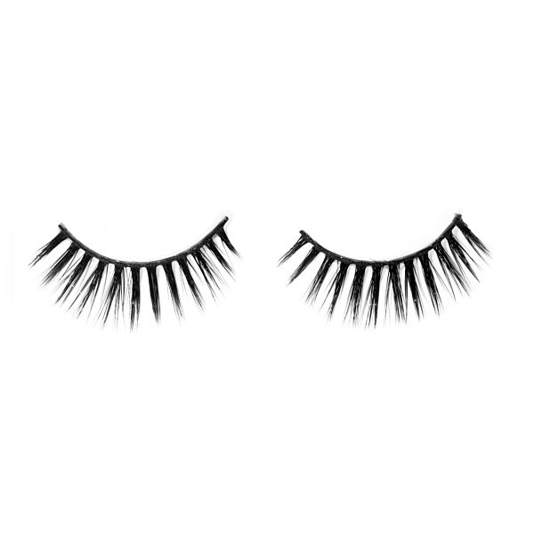 Sinfully Angelic synthetic Mink Faux Lashes 5-pair kit