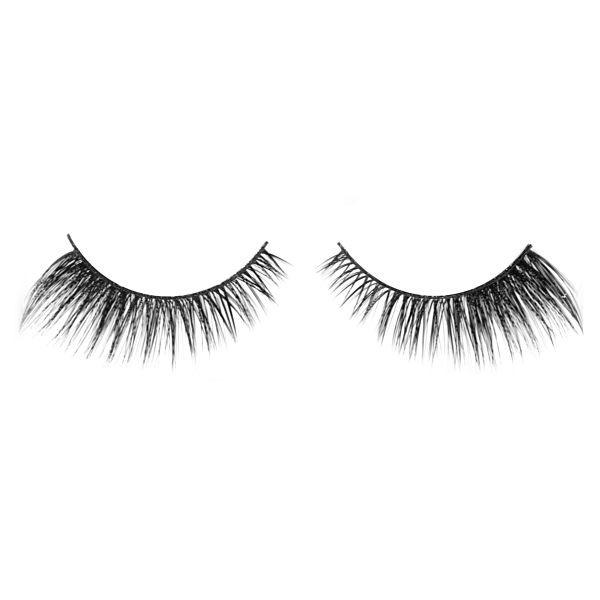 LASHtease Wickedly Divine synthetic Mink Faux Lashes 5-pair kit