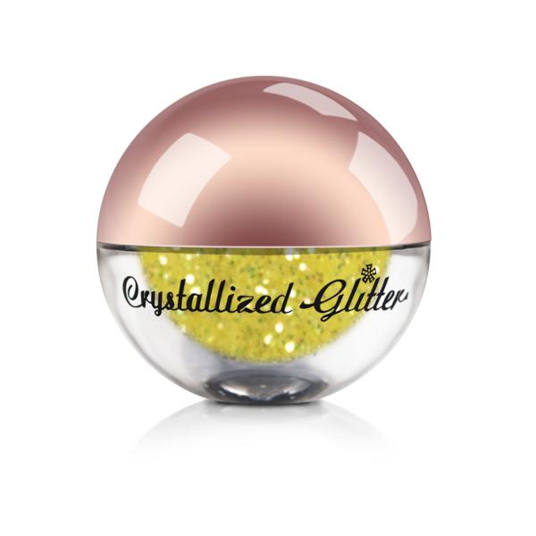 Crystallized Glitter