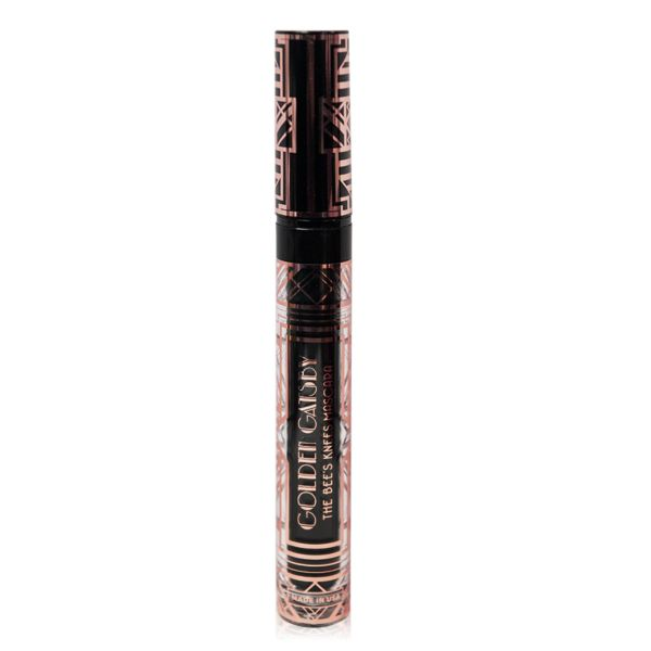 00396 Golden Gatsby The Bee's Knees Mascara