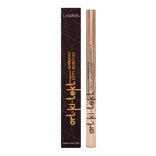 Art-Ki-Tekt Slim Eyeliner Pen - Chromate