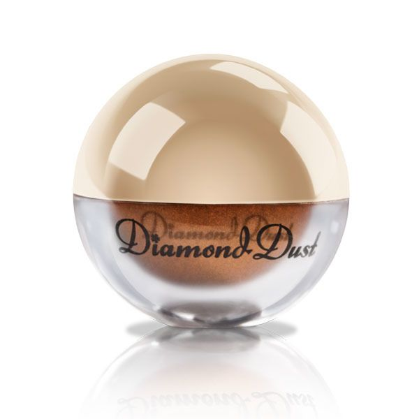 Diamond Dust Mineral Shadow