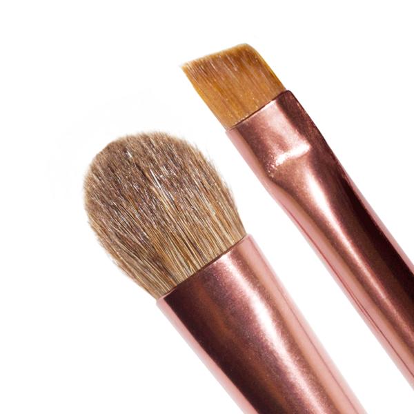 Duo Brush - Sculpt & Fluff