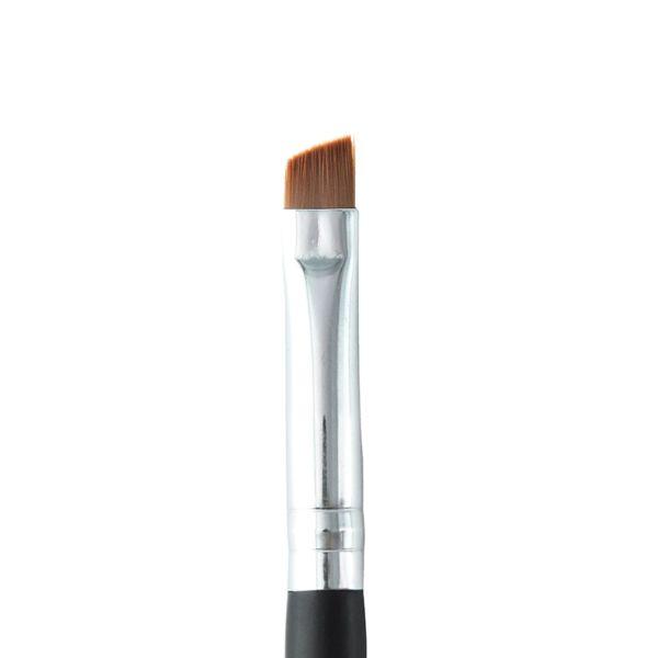 Duo Brush Set - Silver