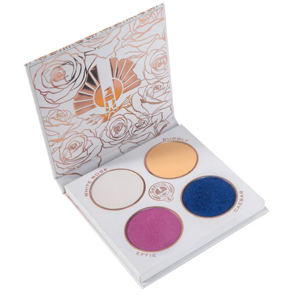 The Hunger Games: The Exhibition Capitol Couture The Dazzling Eyeshadow Palette