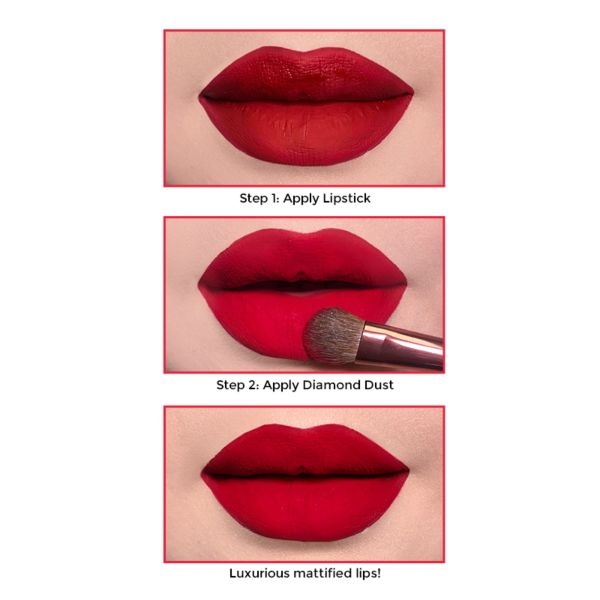 Velvet Kiss Collection